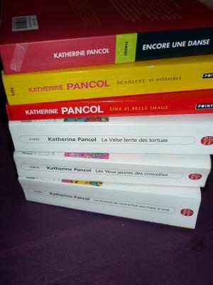 Panier du week end Pancol
